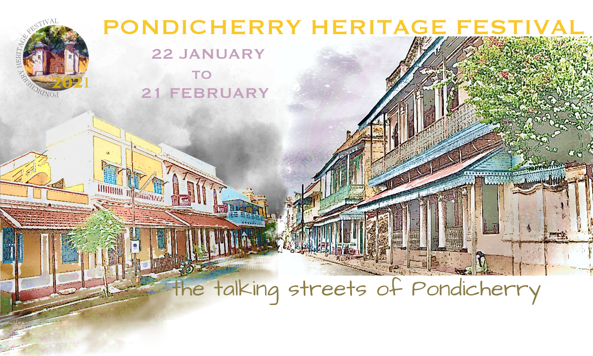 Pondicherry Heritage Festival
